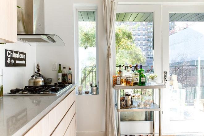 Học ngay cách thiết kế nhà bếp vừa đầy đủ chức năng mà vẫn đẹp và thời trang  - Ảnh 1