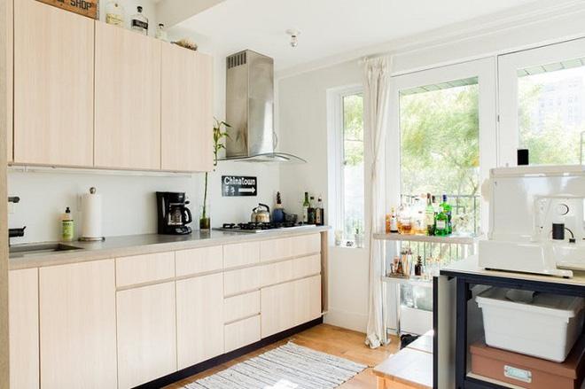 Học ngay cách thiết kế nhà bếp vừa đầy đủ chức năng mà vẫn đẹp và thời trang  - Ảnh 3