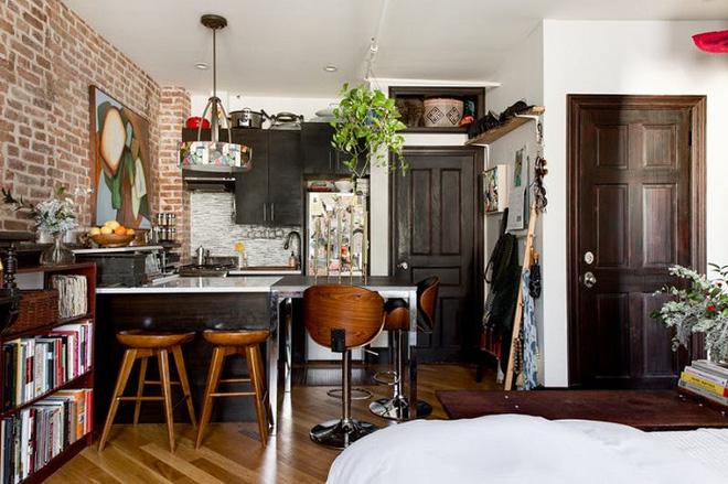 Học ngay cách thiết kế nhà bếp vừa đầy đủ chức năng mà vẫn đẹp và thời trang  - Ảnh 5