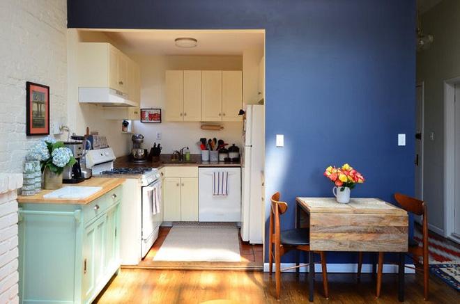 Học ngay cách thiết kế nhà bếp vừa đầy đủ chức năng mà vẫn đẹp và thời trang  - Ảnh 6