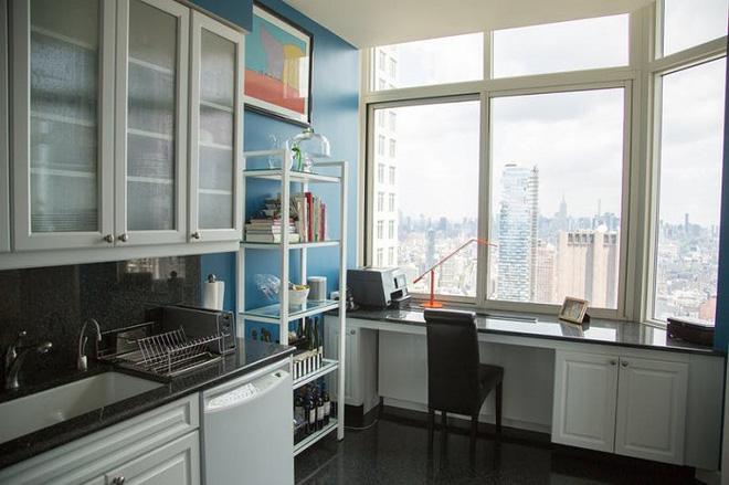 Học ngay cách thiết kế nhà bếp vừa đầy đủ chức năng mà vẫn đẹp và thời trang  - Ảnh 9
