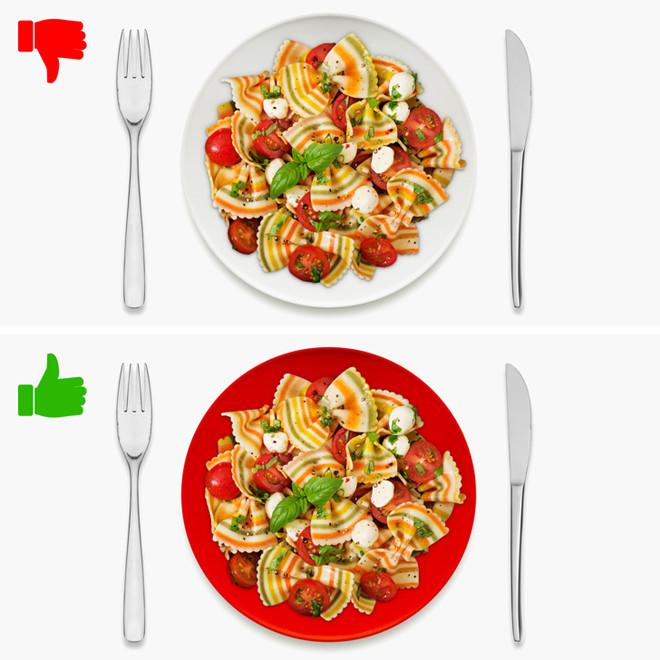 Không cần ăn kiêng kham khổ nữa, bạn vẫn có thể giảm cân chỉ bằng vài mẹo đơn giản - Ảnh 2