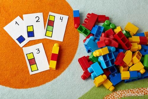 Mẹo giúp con học những kỹ năng cơ bản trong cuộc sống  - Ảnh 4