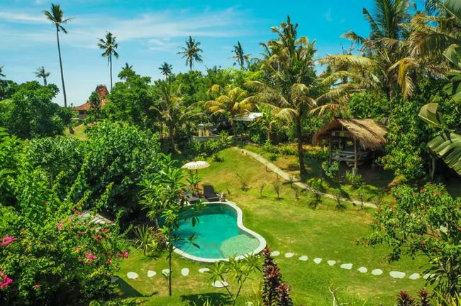 Những ngôi nhà trên cây tuyệt đẹp khiến bạn mộng mơ đến một cuộc sống chan hòa bên thiên nhiên - Ảnh 7