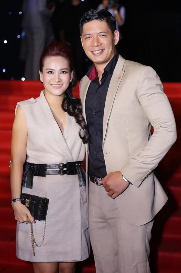 Bà xã Bình Minh khoe ảnh năm 28 tuổi, fan trầm trồ hiểu vì sao chồng mê như 'điếu đổ' - Ảnh 5