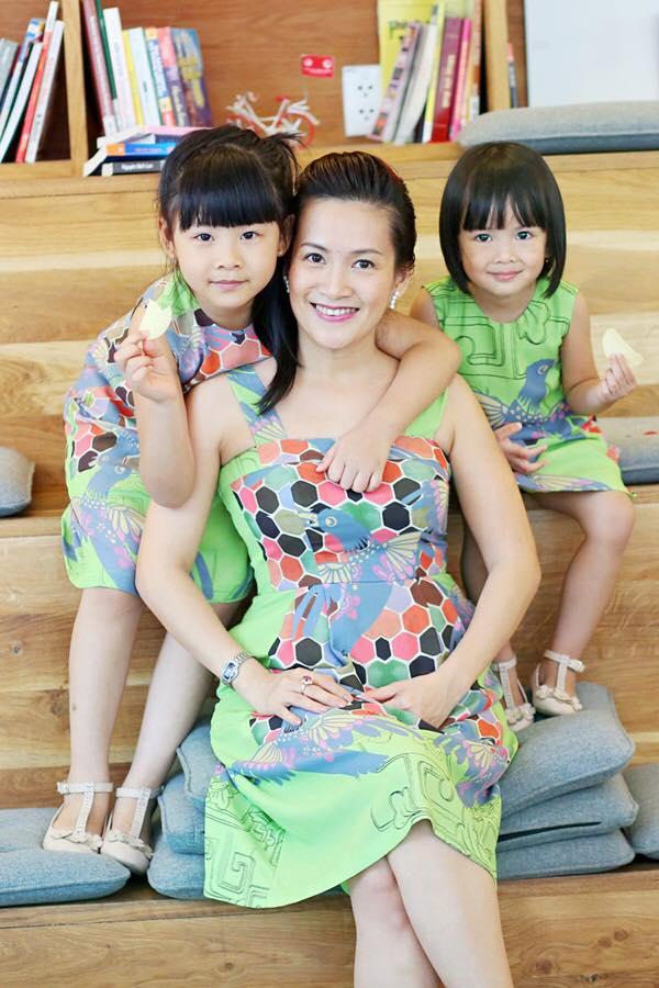 Bà xã Bình Minh khoe ảnh năm 28 tuổi, fan trầm trồ hiểu vì sao chồng mê như 'điếu đổ' - Ảnh 6