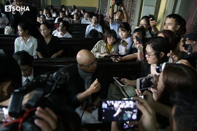 Đại diện của bà Lê Hoàng Diệp Thảo: 'Chúng tôi nghi ngờ bị đơn giả mạo chứng cứ' - Ảnh 1