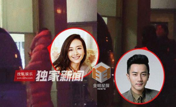 Dương Mịch đáp trả thâm cay bồ nhí của chồng cũ, fan khen: Chị đẹp nhưng chị không hiền - Ảnh 1