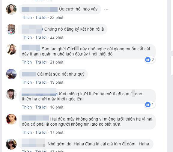Mặc bị 'ném đá', Linh Chi vẫn lên tiếng: 'Vợ chồng tôi chưa bao giờ sống vì miệng lưỡi thiên hạ' - Ảnh 4