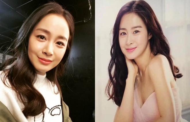 Mang bầu ở tuổi 39, Kim Tae Hee vẫn xinh đẹp và chăm chỉ kiếm tiền - Ảnh 2