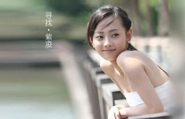 """Netizen xứ Trung choáng với nhan sắc đời thực của mỹ nhân """"Diên Hi Công Lược"""" - Trương Gia Nghê - Ảnh 12"""