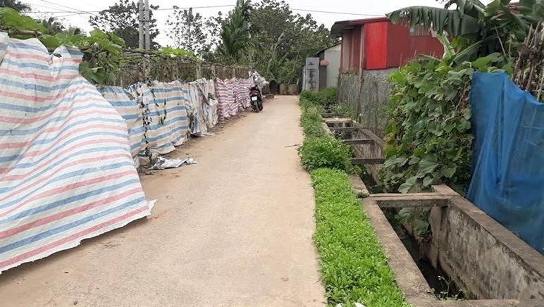 Người phụ nữ bị sát hại, nhân chứng uống nước thiệt mạng: Hai nạn nhân có quan hệ thân thiết - Ảnh 1