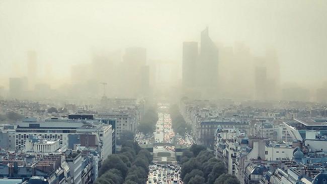 Nguy hiểm khi bụi mịn đi thẳng vào phổi, phải làm gì để làm sạch phổi ngay hôm nay? - Ảnh 2