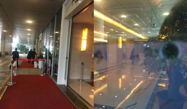 Phía Dương Mịch đáp trả tin đồn về Hong Kong không phải thăm con mà để hẹn hò với Tạ Đình Phong - Ảnh 1