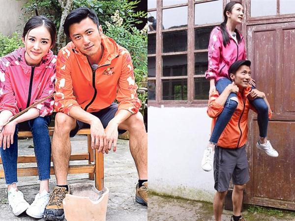 Phía Dương Mịch đáp trả tin đồn về Hong Kong không phải thăm con mà để hẹn hò với Tạ Đình Phong - Ảnh 3