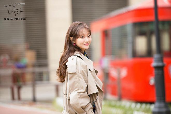 Sở hữu đôi chân dài cực phẩm nhưng hóa ra 'cáo chín đuôi' Shin Min Ah chỉ duy trì những bí quyết giữ dáng rất đơn giản - Ảnh 3
