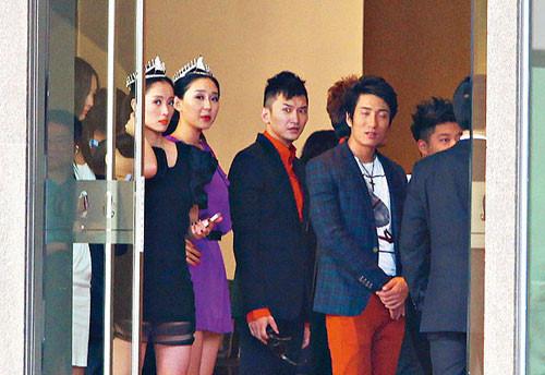 TVB và các đài truyền hình Hong Kong - nơi bao che tội ác tình dục - Ảnh 3