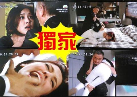 TVB và các đài truyền hình Hong Kong - nơi bao che tội ác tình dục - Ảnh 5