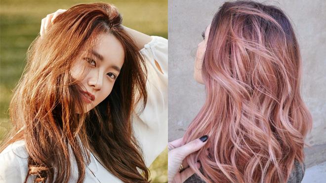 Chuyên gia hướng dẫn cách chăm sóc tóc nhuộm bền màu, không xơ rối, gãy rụng - Ảnh 1