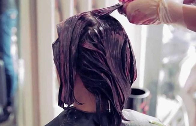 Chuyên gia hướng dẫn cách chăm sóc tóc nhuộm bền màu, không xơ rối, gãy rụng - Ảnh 3