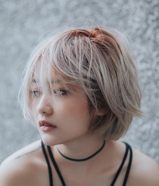 Chuyên gia hướng dẫn cách chăm sóc tóc nhuộm bền màu, không xơ rối, gãy rụng - Ảnh 4
