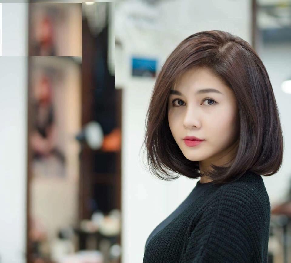 Muốn trẻ trung, tươi tắn hơn tuổi, phụ nữ U40 chỉ cần cắt 3 kiểu tóc uốn thời thượng này - Ảnh 2