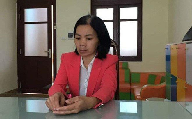 Vụ nữ sinh giao gà bị sát hại: Bùi Kim Thu tự tay bón cơm cho nạn nhân ăn trong thời gian giam giữ - Ảnh 1