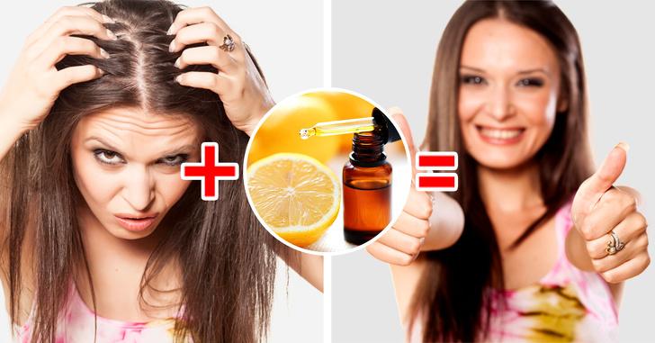 Cách chăm sóc tóc mùa hè vô cùng đơn giản bằng các biện pháp thiên nhiên - Ảnh 2