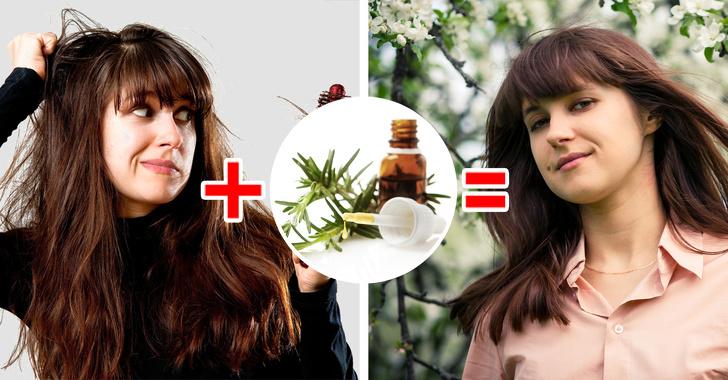 Cách chăm sóc tóc mùa hè vô cùng đơn giản bằng các biện pháp thiên nhiên - Ảnh 3
