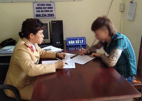 Công an Bắc Ninh bắt giữ Khá Bảnh - Ảnh 2