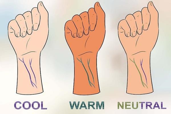 Đây là phương pháp chuẩn nhất để tìm ra màu tóc phù hợp với làn da bạn - Ảnh 3