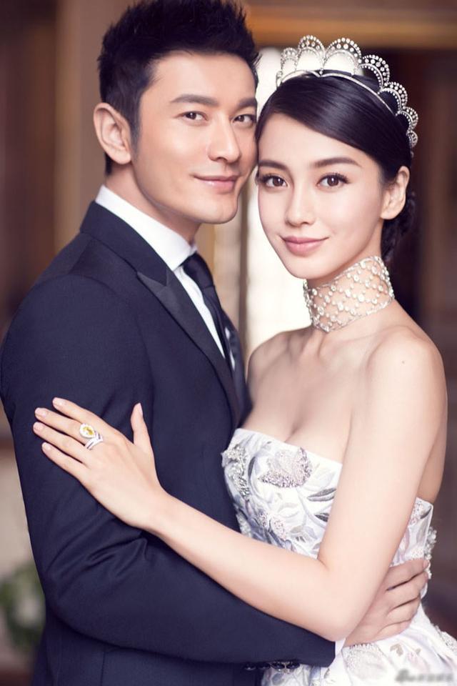 Huỳnh Hiểu Minh – Angela Baby nổi đóa vì bị vạch trần chuyện phẫu thuật thẩm mỹ - Ảnh 4