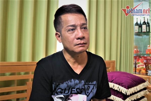 Minh Nhí, Hồng Vân lo đưa di hài của Anh Vũ từ Mỹ về Việt Nam - Ảnh 1