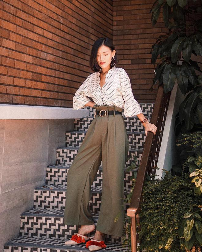 Ngoài 30 tuổi, đây là 4 kiểu quần sẽ đưa bạn chạm đến ngưỡng thanh lịch và thời thượng tuyệt đối - Ảnh 11