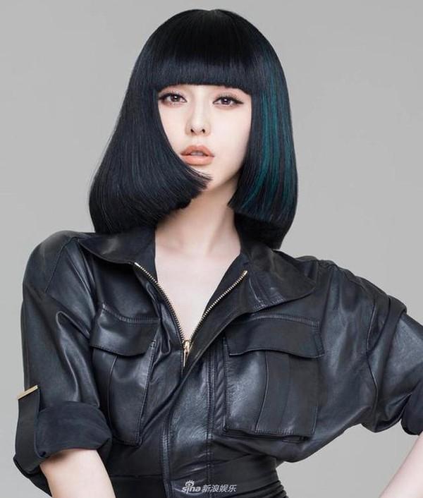 Thay đổi kiểu tóc, Cổ Lực Na Trát khiến fan không nhận ra vì quá giống Phạm Băng Băng - Ảnh 7