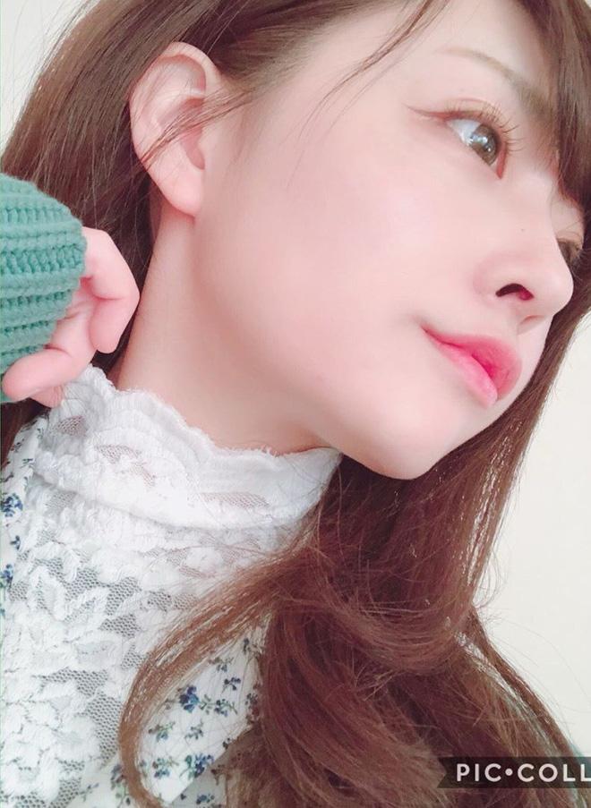 Tiêu chuẩn cho làn da trắng mịn, trong veo của con gái Nhật là phải mỹ miều như bánh Mochi - Ảnh 5