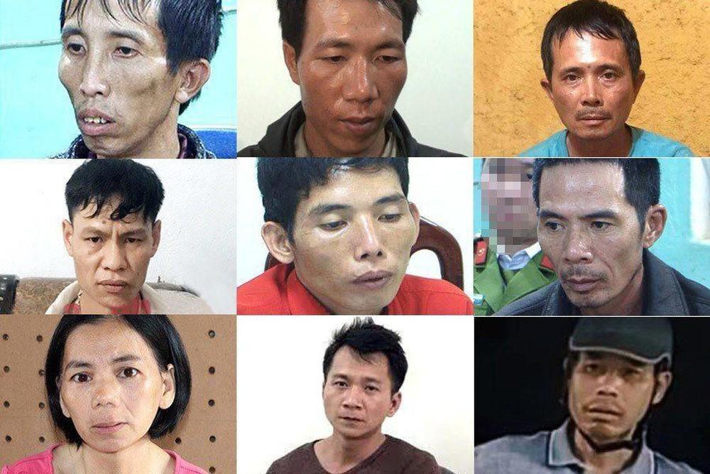 Vì Văn Toán thuê các đối tượng 10 triệu đồng để bắt cóc nữ sinh giao gà ở Điện Biên - Ảnh 1
