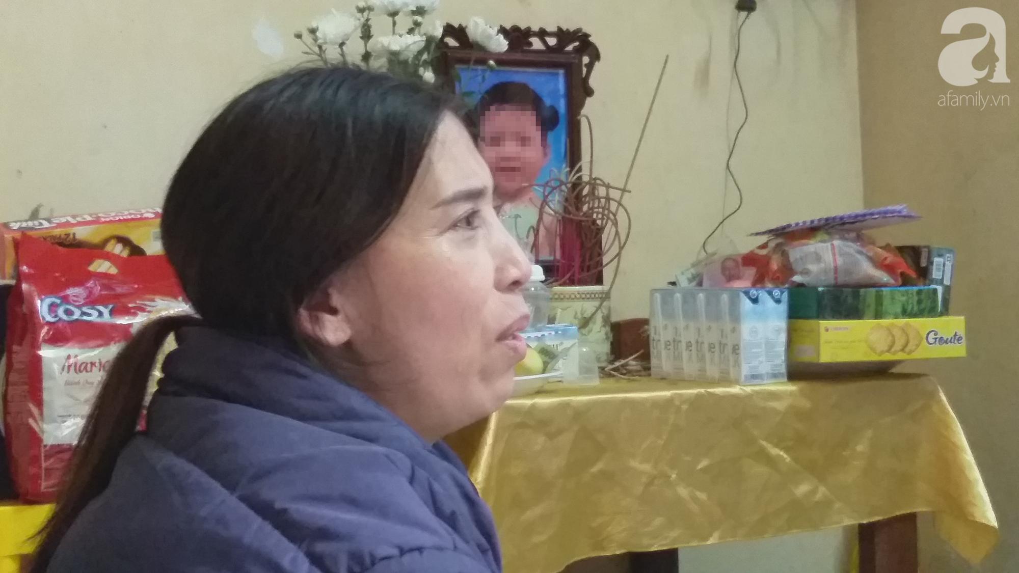 Vụ bé gái 3 tuổi tử vong nghi bị bạo hành: Bà ngoại chua xót kể về đứa con gái bất trị - Ảnh 1