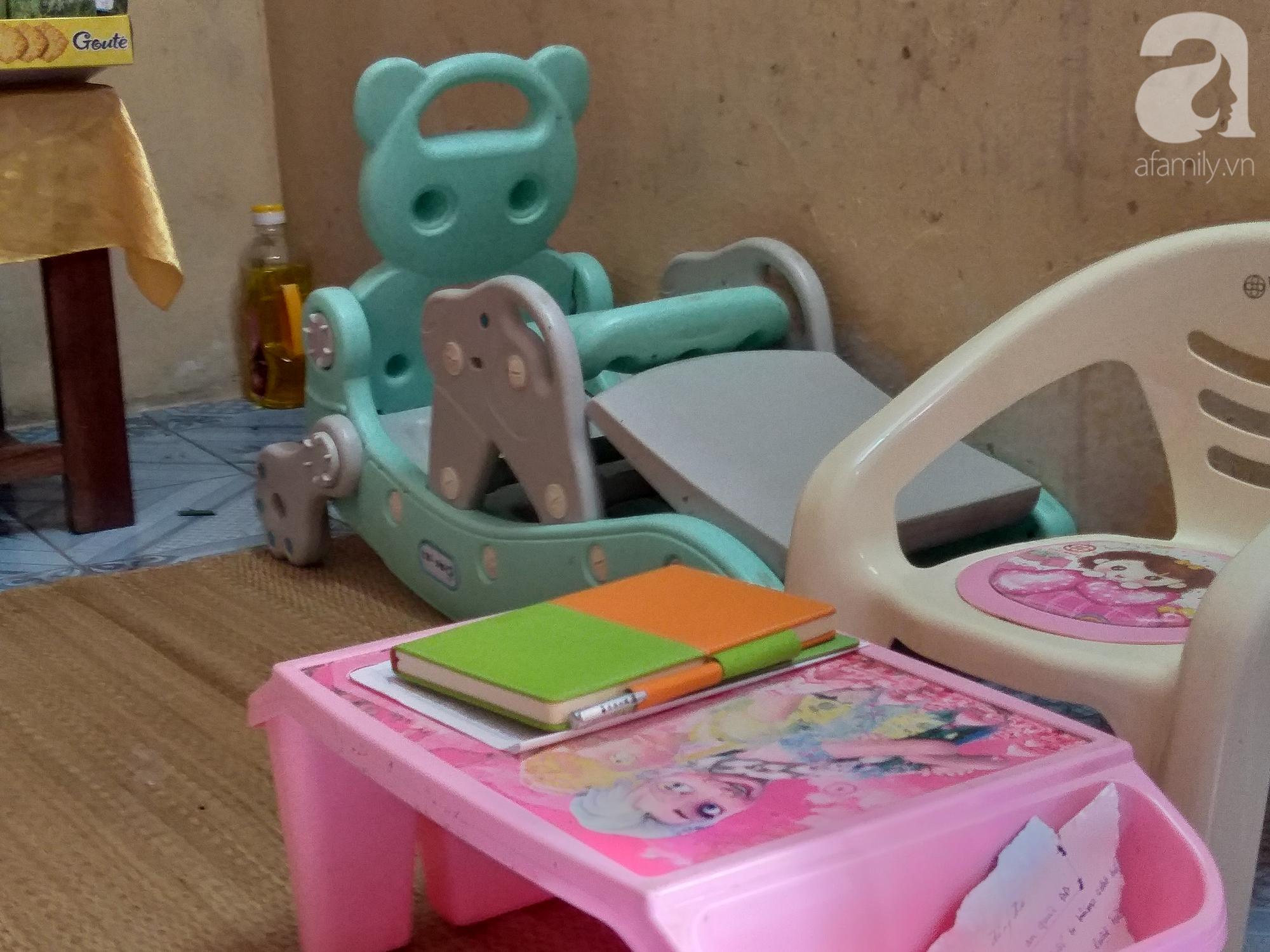 Vụ bé gái 3 tuổi tử vong nghi bị bạo hành: Bà ngoại chua xót kể về đứa con gái bất trị - Ảnh 2