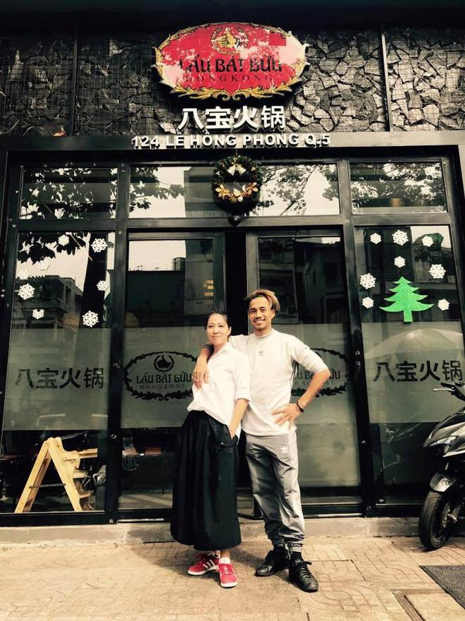 Tăng Thanh Hà công khai ủng hộ vợ chồng Phạm Anh Khoa giữa tâm bão scandal - Ảnh 1