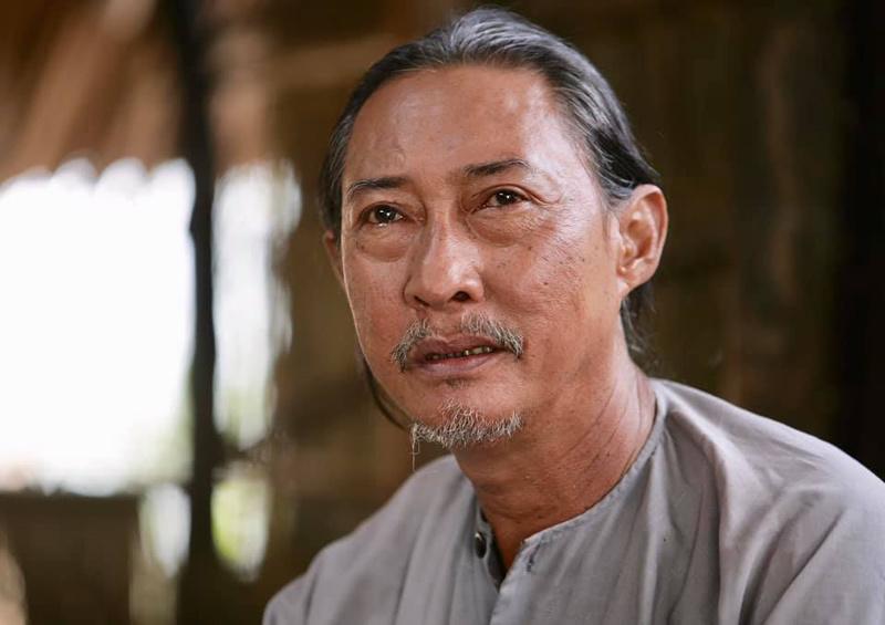 Xúc động trước lý do NSND Hồng Vân không đến viếng nghệ sĩ Lê Bình trong ngày tang lễ cuối cùng - Ảnh 5