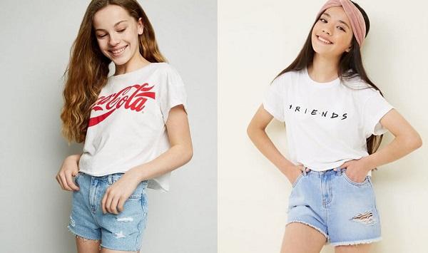 4 cách lên đồ đẹp cùng quần short jeans cho ngày hè năng động  - Ảnh 2