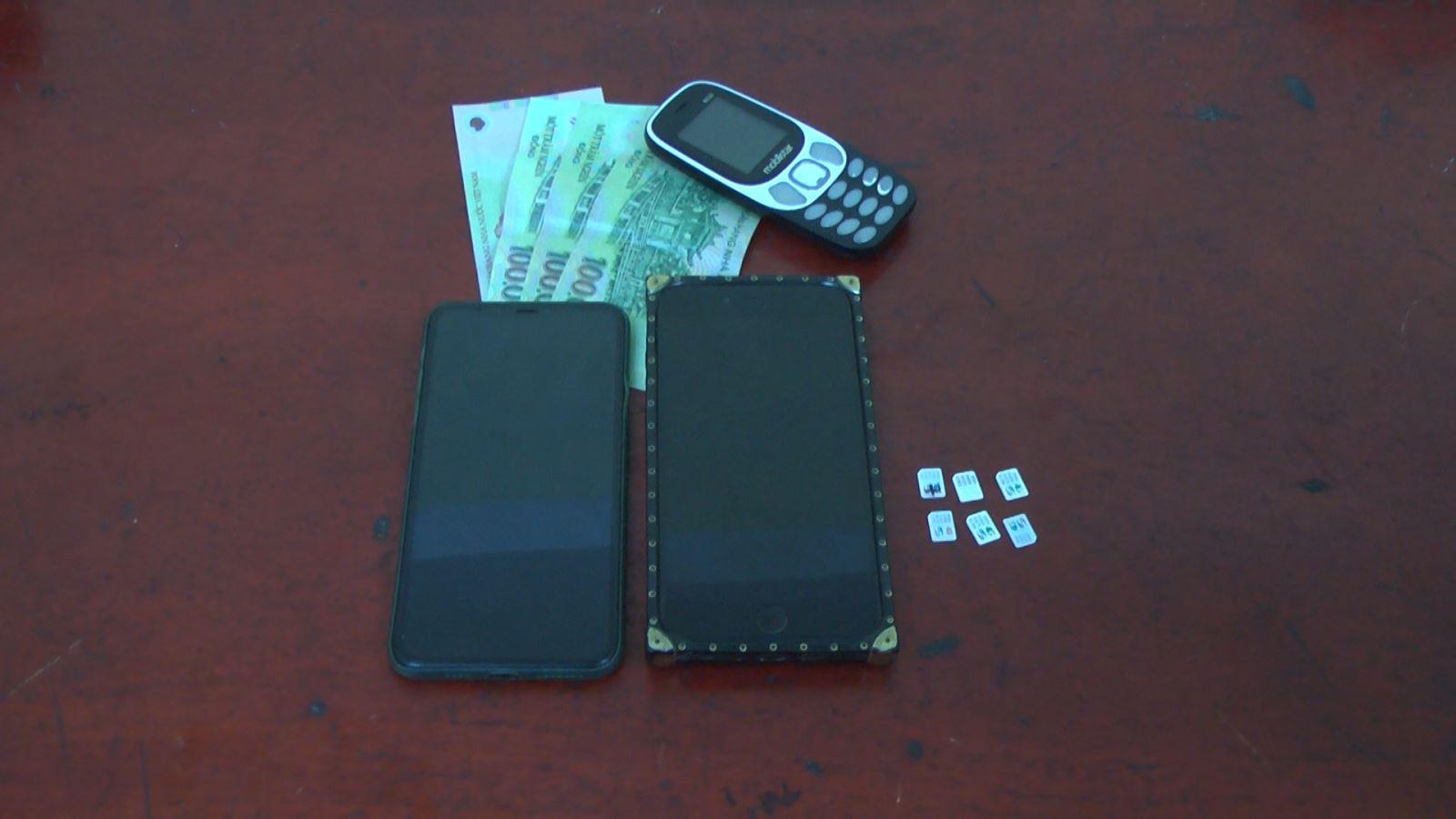 Hưng Yên: Cô gái trẻ giả vờ mua hàng rồi cướp điện thoại của hai thiếu niên - Ảnh 1