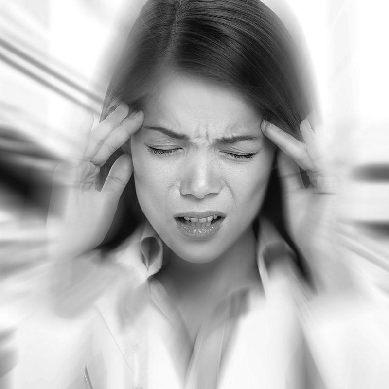 Bệnh gì có biểu hiện là tiếng ve kêu trong đầu?