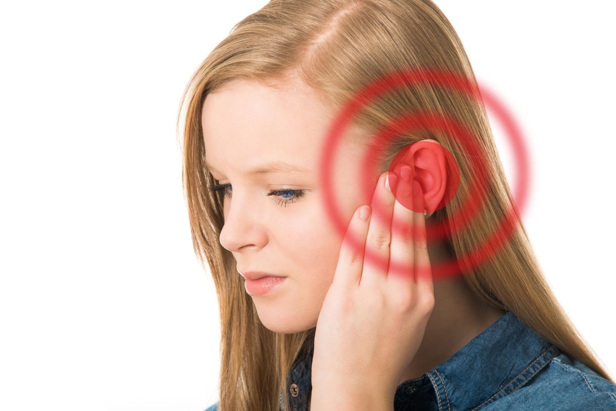 Ù tai gây ảnh hưởng như nào đến sức khỏe?