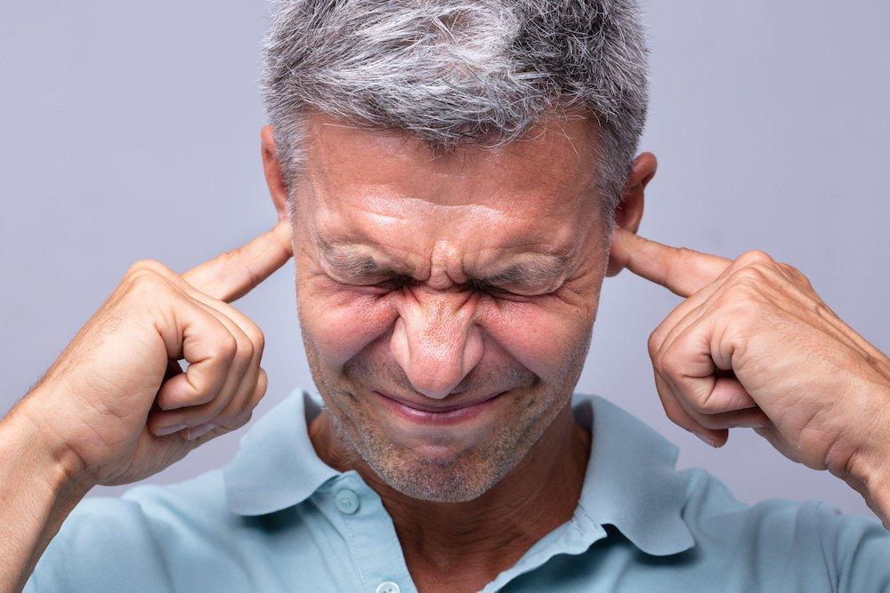 Bài thuốc Nam trị ù tai, chữa tiếng ve kêu trong tai đơn giản