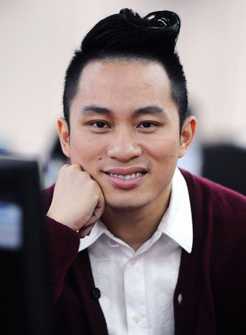 Bị fan Thu Minh tấn công Facebook, Tùng Dương đáp lại cực gắt - Ảnh 1