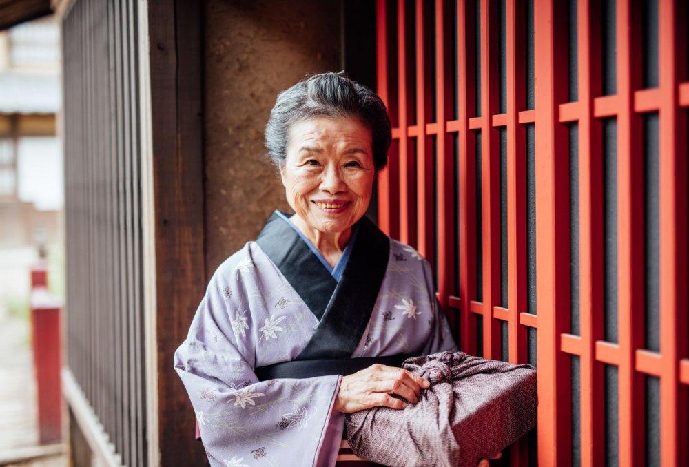 Điều gì giúp người Nhật sống trăm tuổi? - Ảnh 1