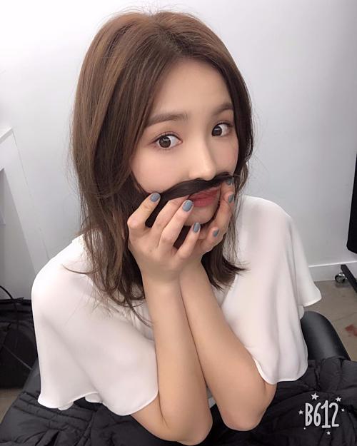 Những kiểu tóc ngắn đẹp của sao Hàn đáng thử hè này - Ảnh 5