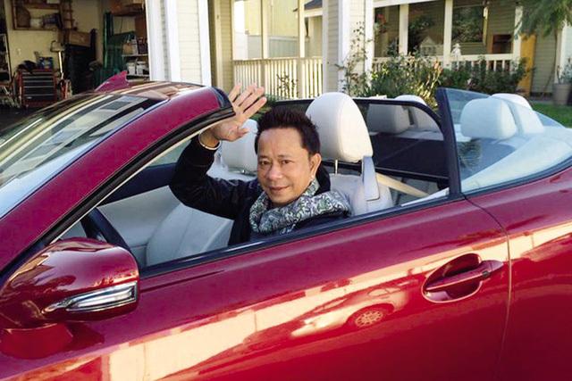Sau tin đồn vỡ nợ phải trốn sang nước ngoài, cuộc sống hiện tại của danh hài Bảo Chung khiến nhiều người ngỡ ngàng - Ảnh 2